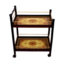 shaakh bar cart
