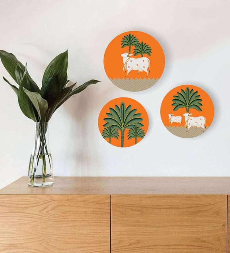 wall Plates, Wall decor