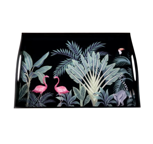 shaakh serving tray