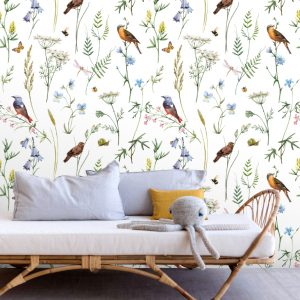 wallpaper,wall coverings