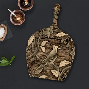wood serving platter, serving platter