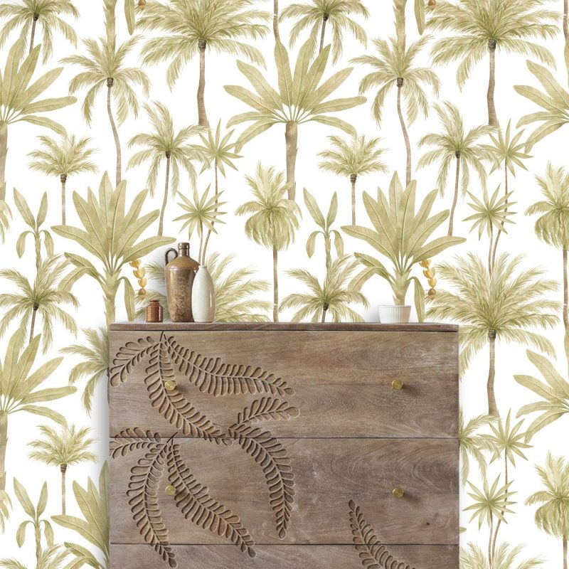 wallpapers, wallcoverings