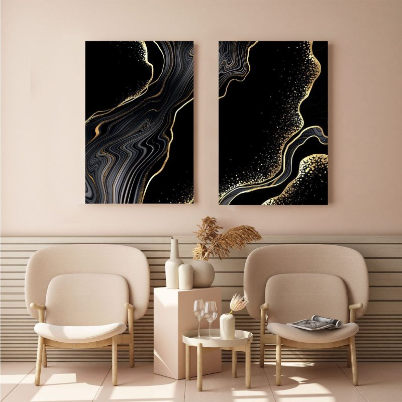 Premium Wall concepts By Shaakh