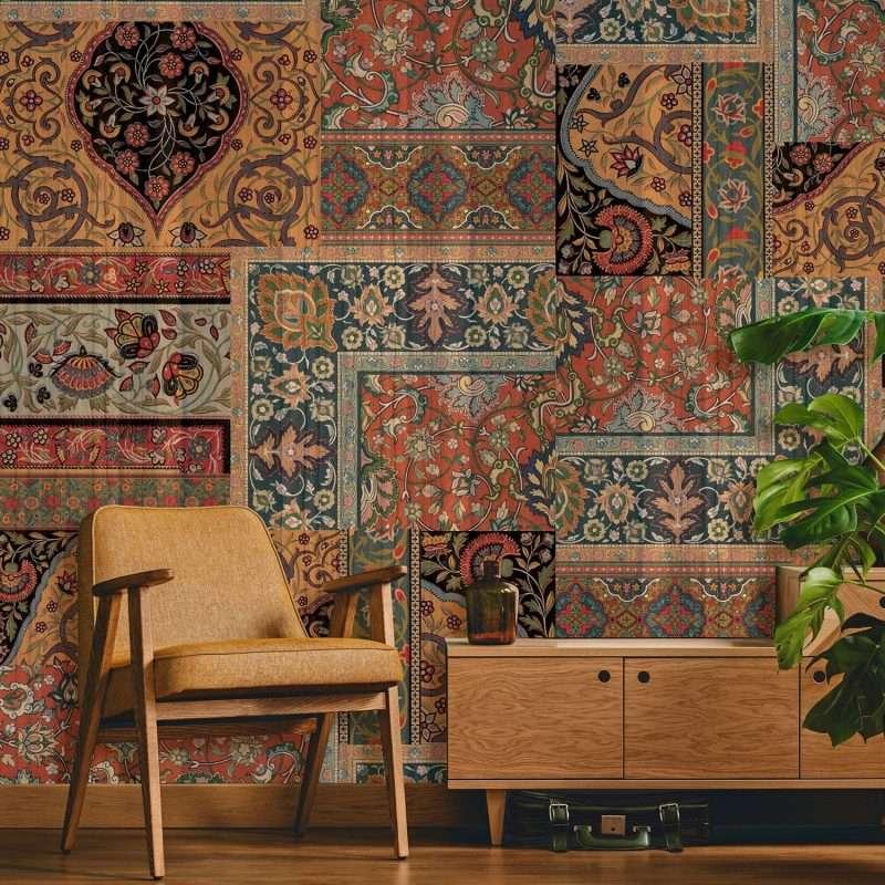 Ethnic Wallpapers
